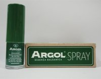 Argol Essenza Balsamica spray 8 ml - miniatura