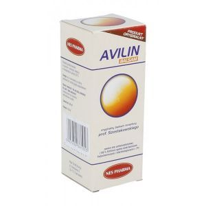 AVILIN Balsam płyn 50 ml
