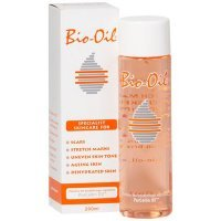 BIO OIL OLEJEK  200 ml - miniatura