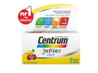 CENTRUM JUNIOR , 30 tabletek - miniatura