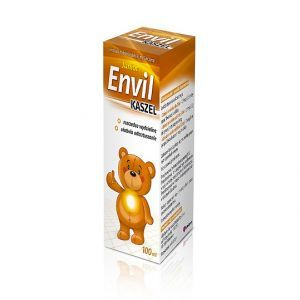 ENVIL KASZEL JUNIOR 100 ml