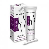 MULTI-GYN ACTIGEL ŻEL 50 ml - miniatura