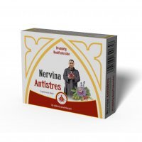 NERVINA ANTISTRES 60 TABLETEK - miniatura