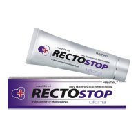 RECTOSTOP ULTRA maść 50 ml - miniatura